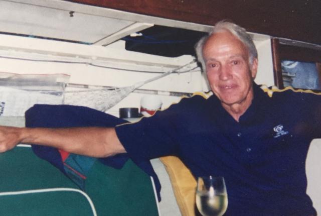 Kenneth F. Schmitt