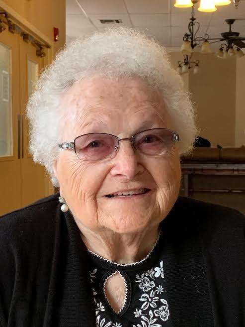 Loretta  Mae Wheelock