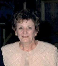 Julia Kathleen Concordia