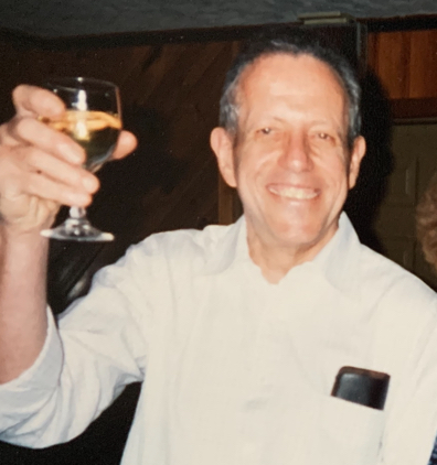 Morton B. Lipetz