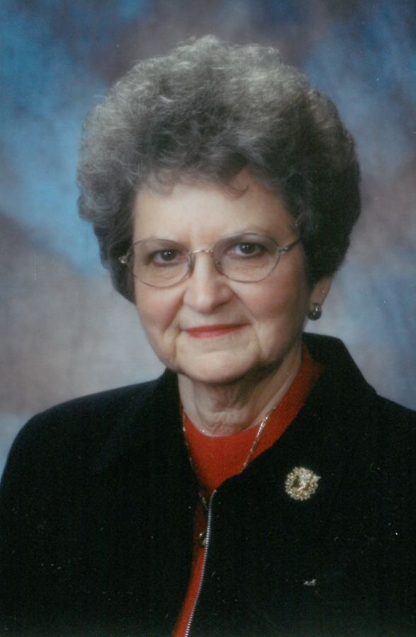 Donna  Fae Schepers