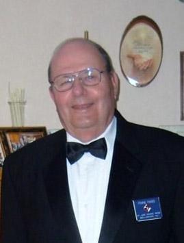 Frank J. Parisi, Jr.