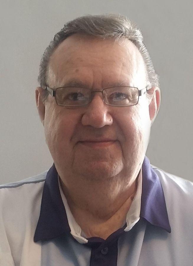 Jon J. Trousdale