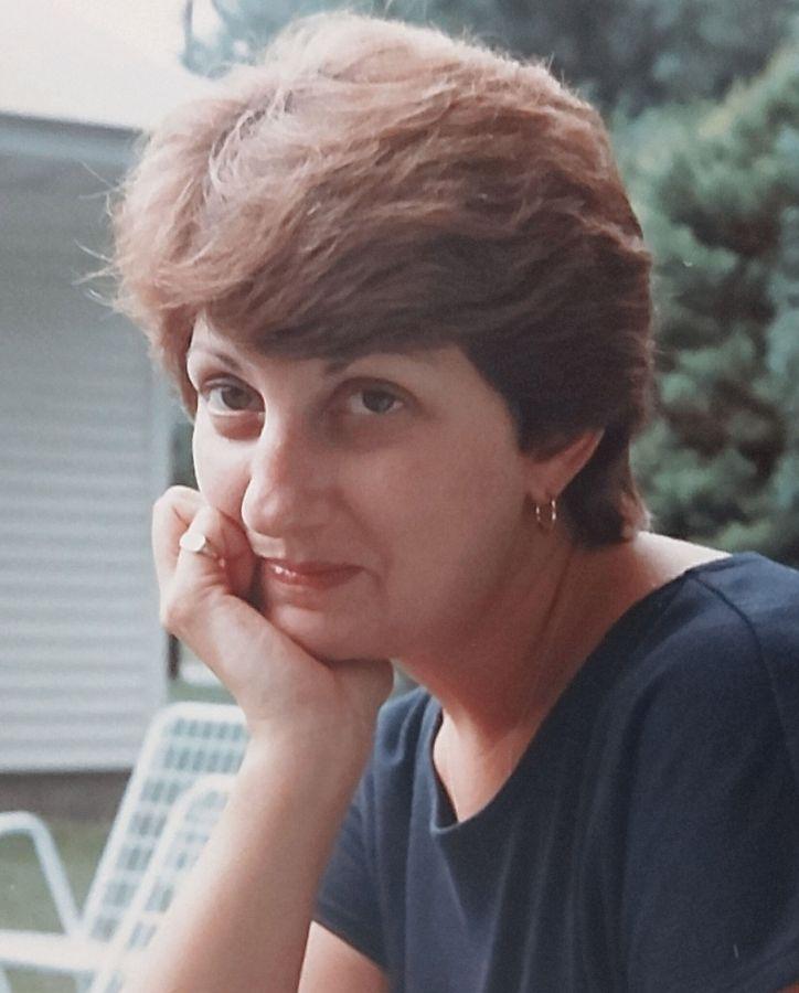 Susan K. Felch