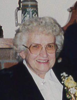 June E. Krueger