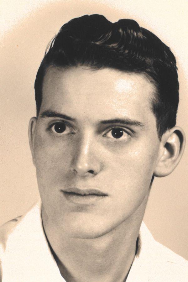 Gordon L. Coppenbarger