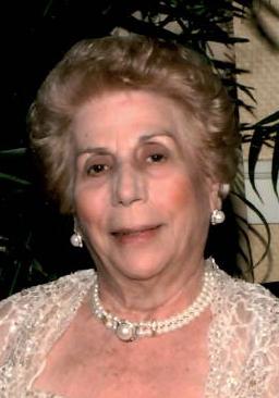 Gloria  Imbesi