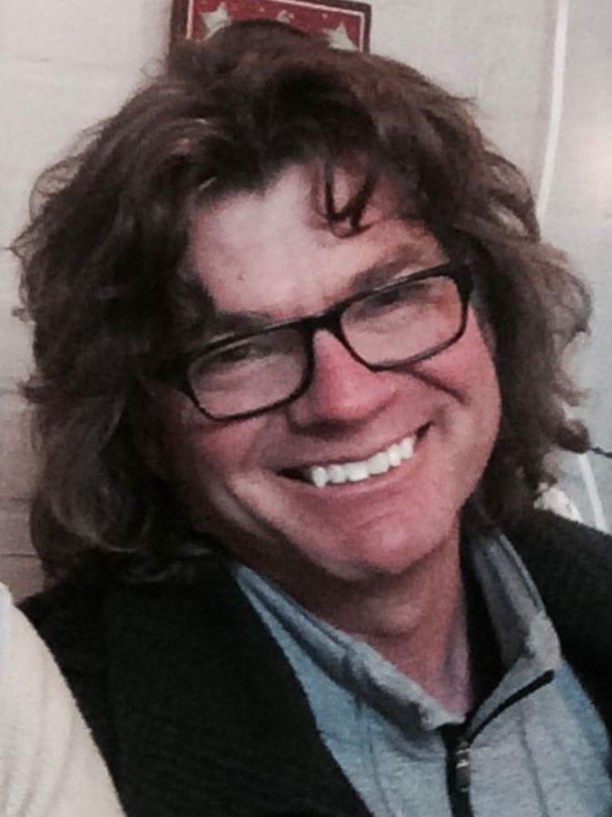 Steven W. Flinn