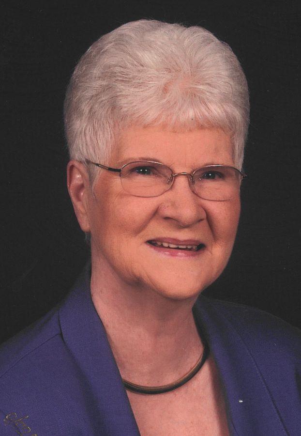 Betty Cowan