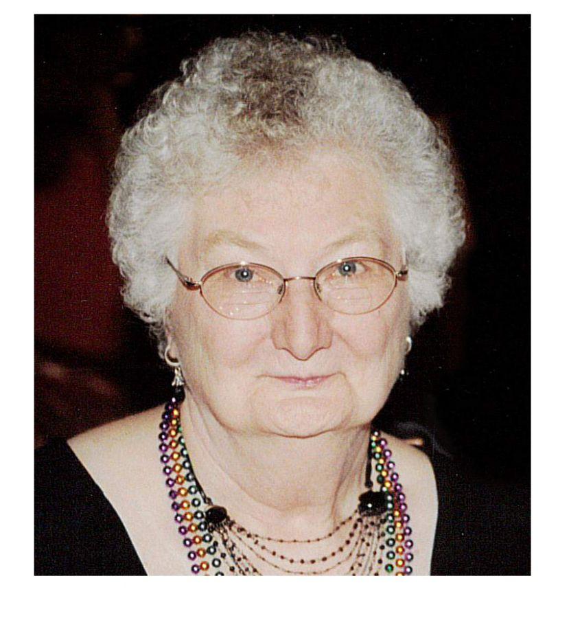 DeLores Mae Borneman