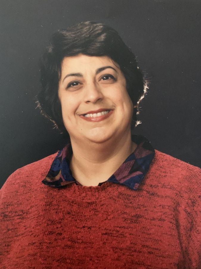 Toni Rosalie Stein Sifert
