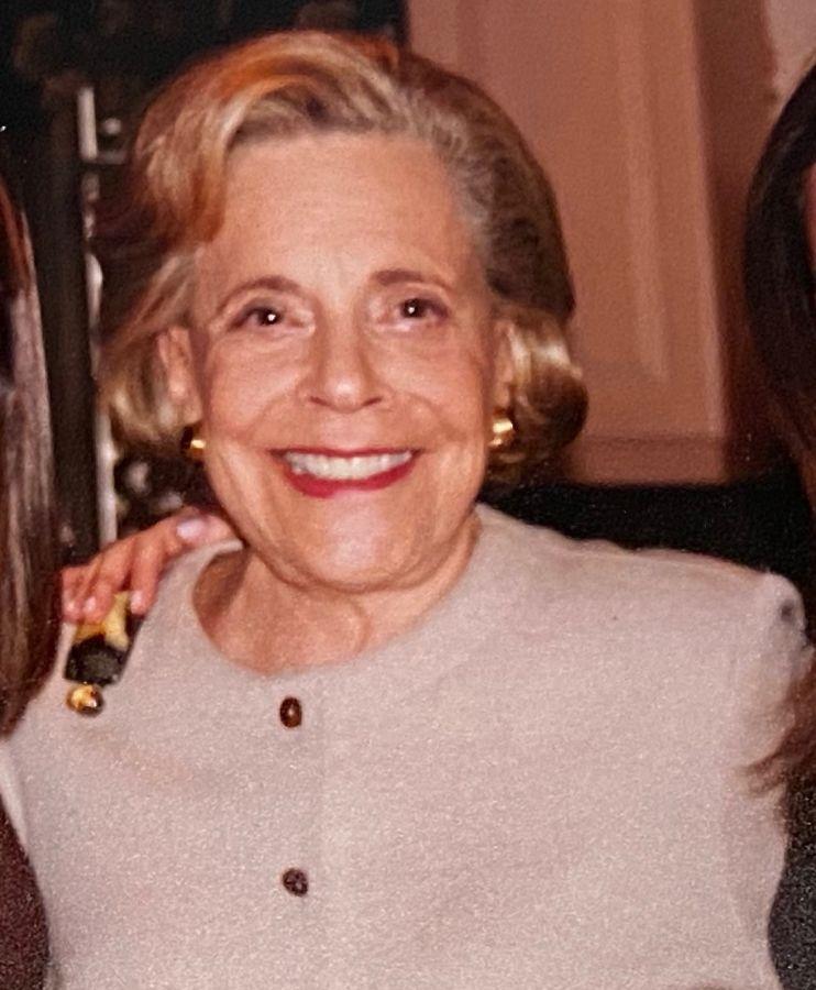 Bernice Ray Feld