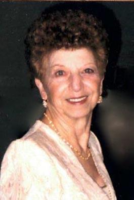 Gloria S. Caucci
