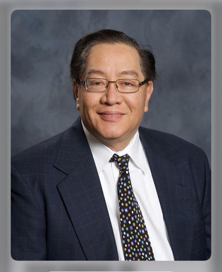 Dr. Peter Remedios