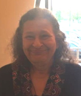 Phyllis Ann Clay