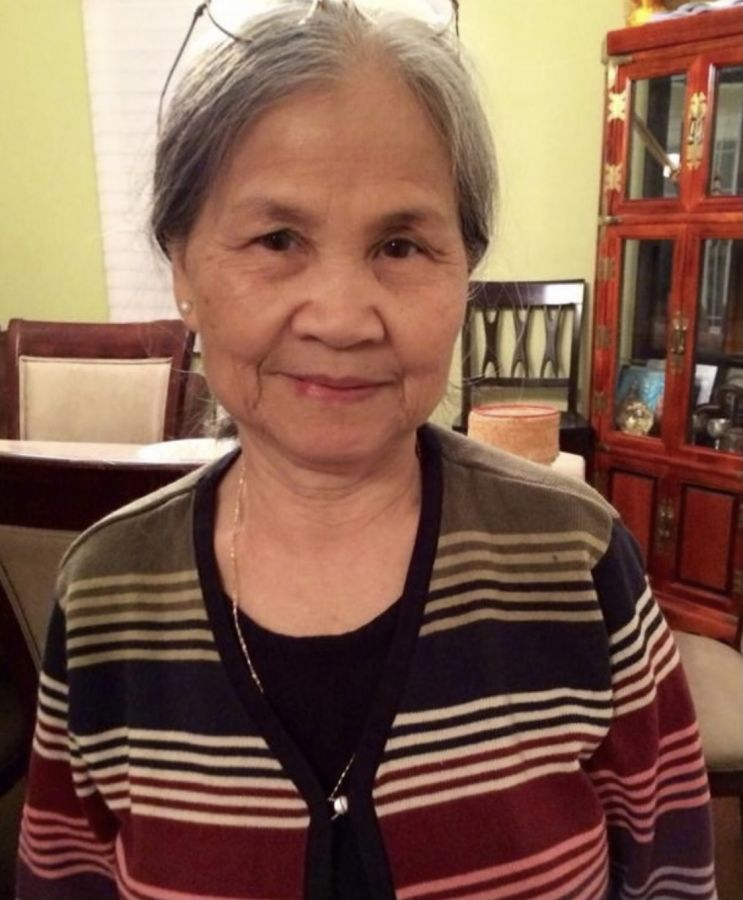 Chansy Songkhamdet  7/16/2021