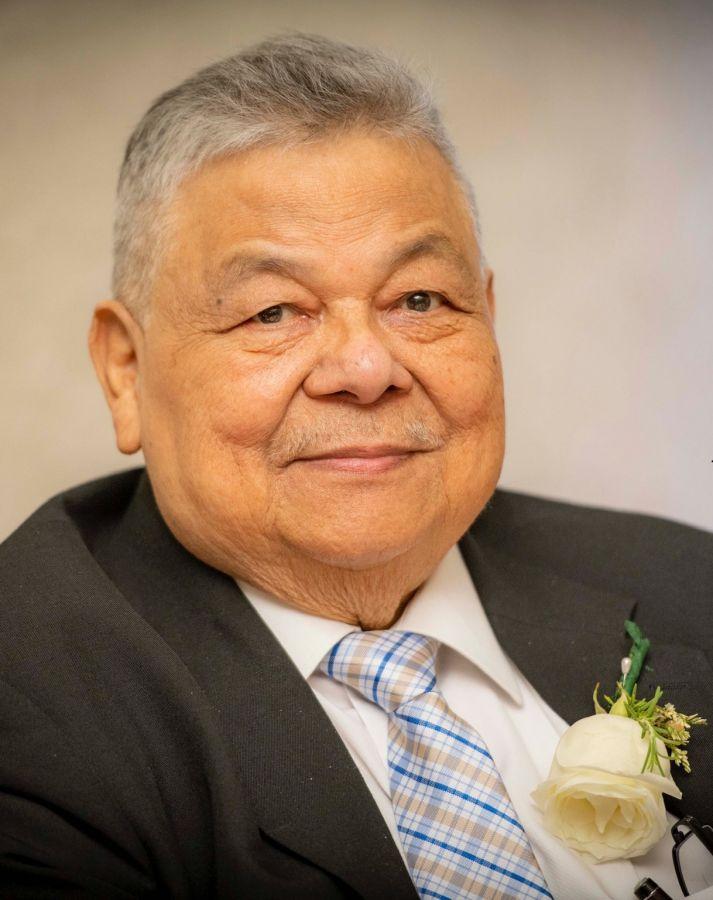 Jose Chow