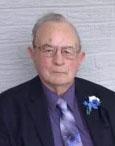 Arlyn Walter Erickson