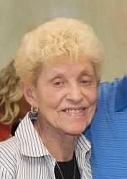 June Ann Epting