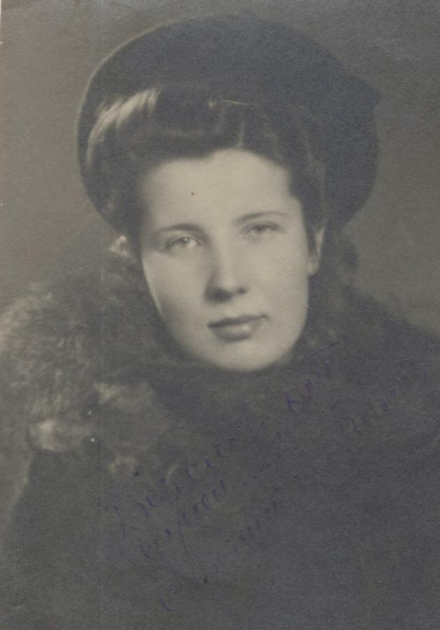 Galina Musina