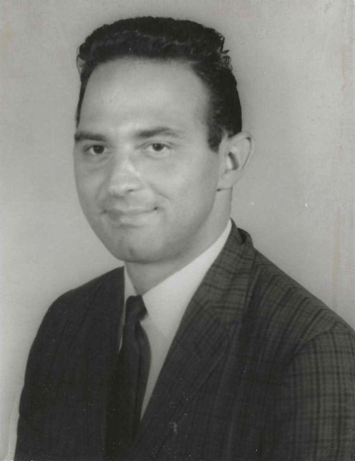 Lewis  Bertrand Fram