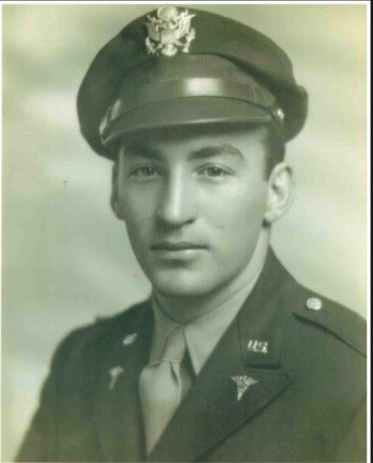 Roy Tashnek