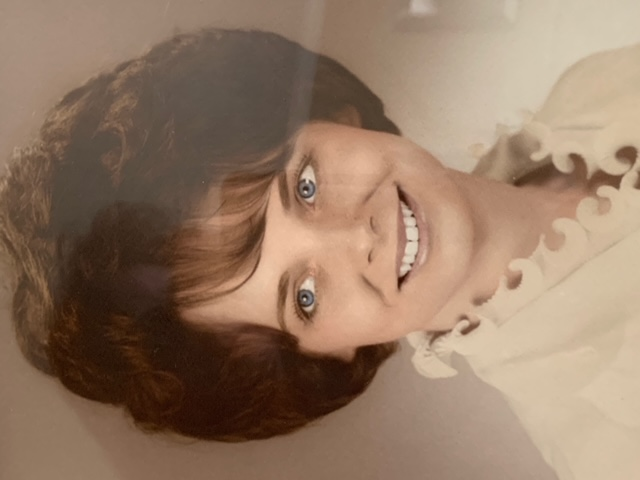 Jeanne  Marie Hatch Peterson