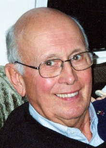 Richard J. Mohrbacher