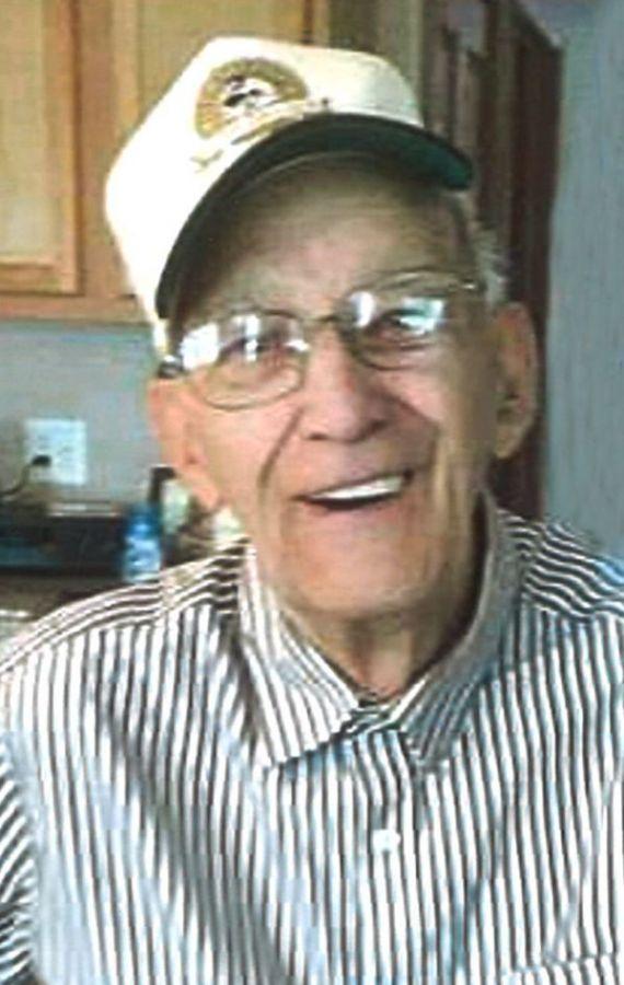 Merle 'Bud' F. Hartsock