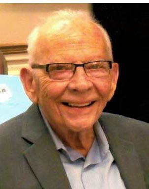Albert A.  DiGiacomo