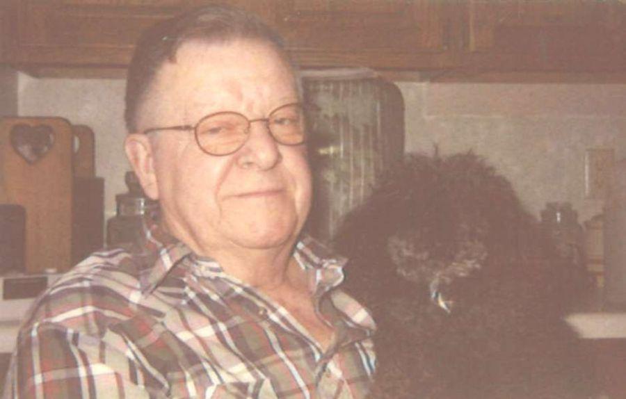 Jack L. Thorpe