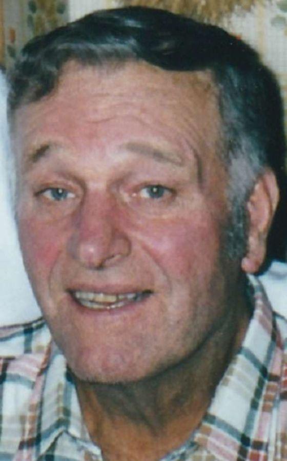 Donald P. Noll
