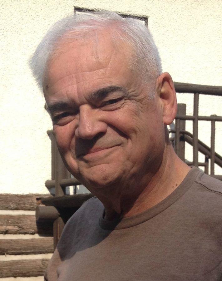 Howard Wilton Raygor