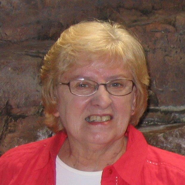 Charleen Kay Swanson