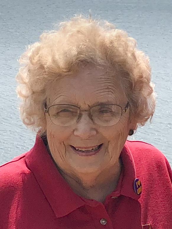 Doris Anne Goering