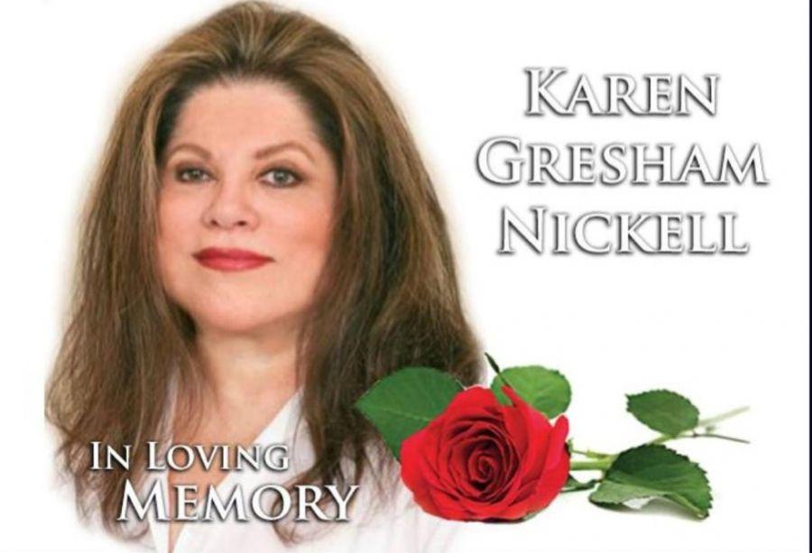 Karen Gresham Nickell