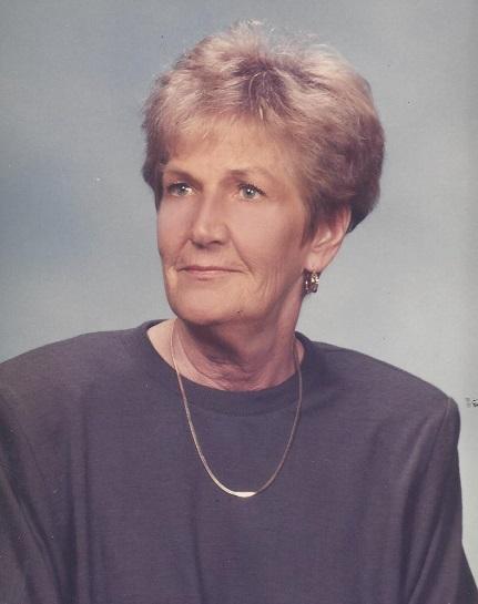 Joyce Lela Heyenga