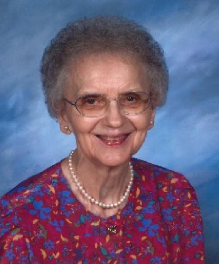 Marilyn Anne Honsinger