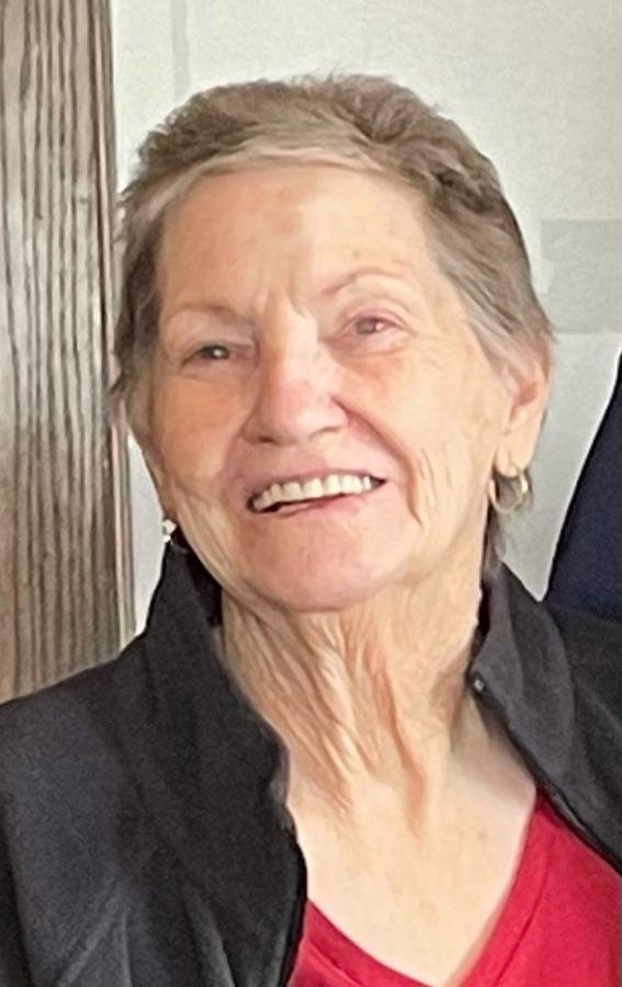 Betty Louise Baker