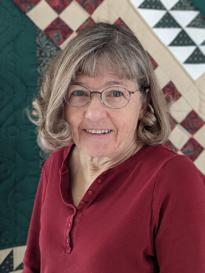 Linda Langsted