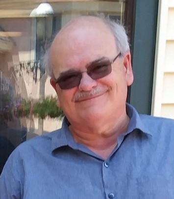 Dennis Gustave Johnson