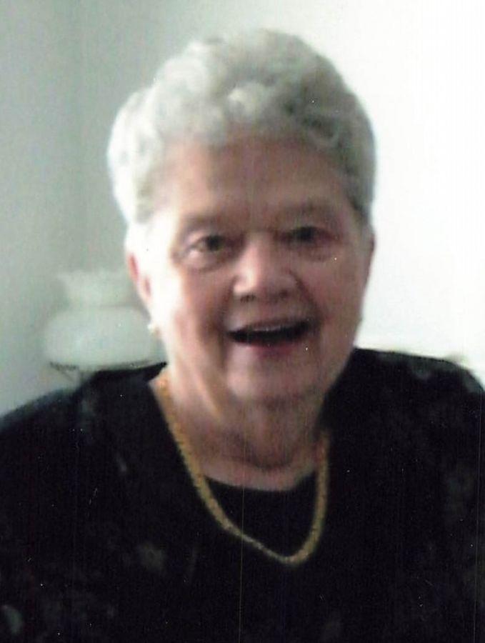 Elsie Mae Boutelle