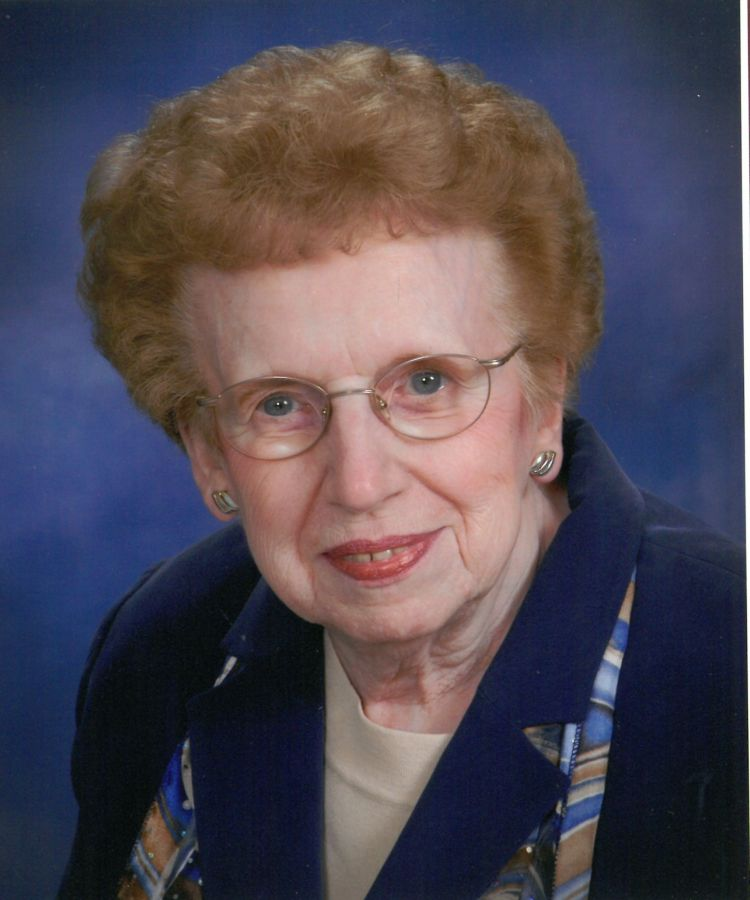 Juanita  Ruth Dunn