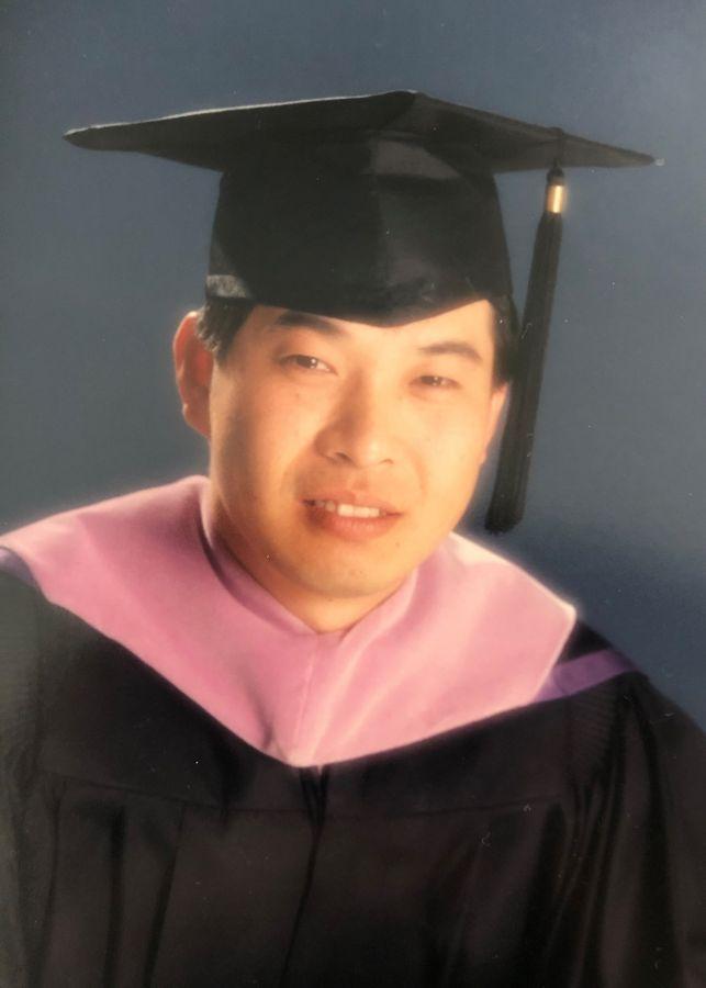 Young Ki Kim