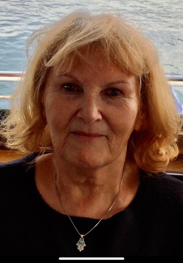 Judith Oskowski