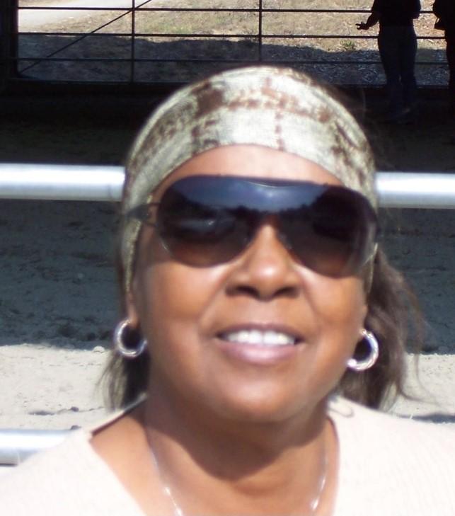 Audrey Y. Burke