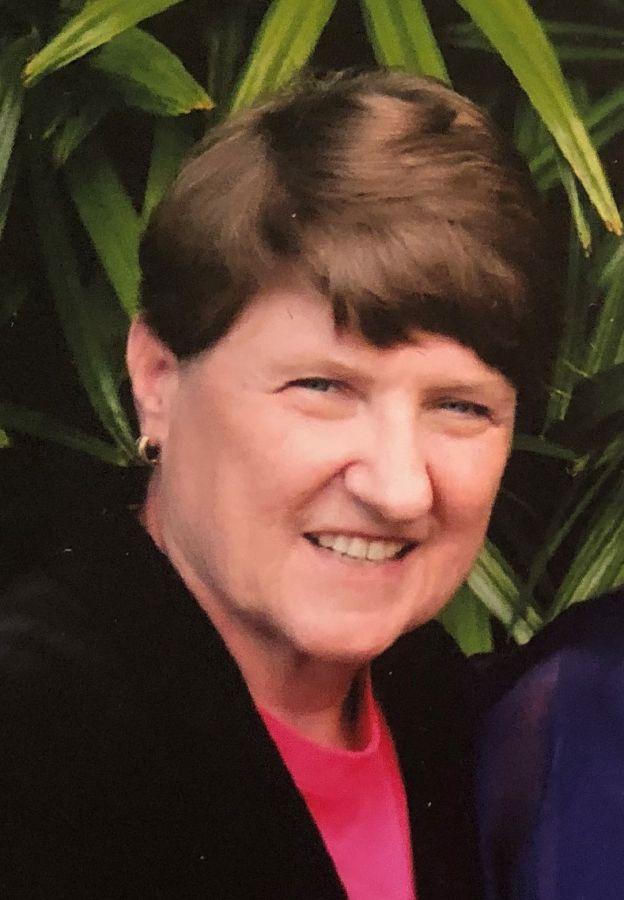 Geraldine M. Cooperman
