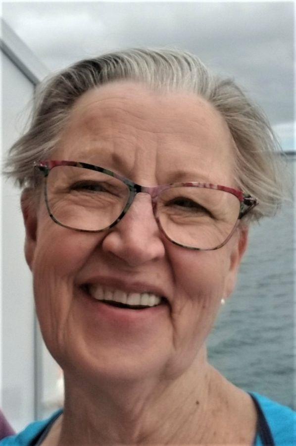 Carol Anne Milanich