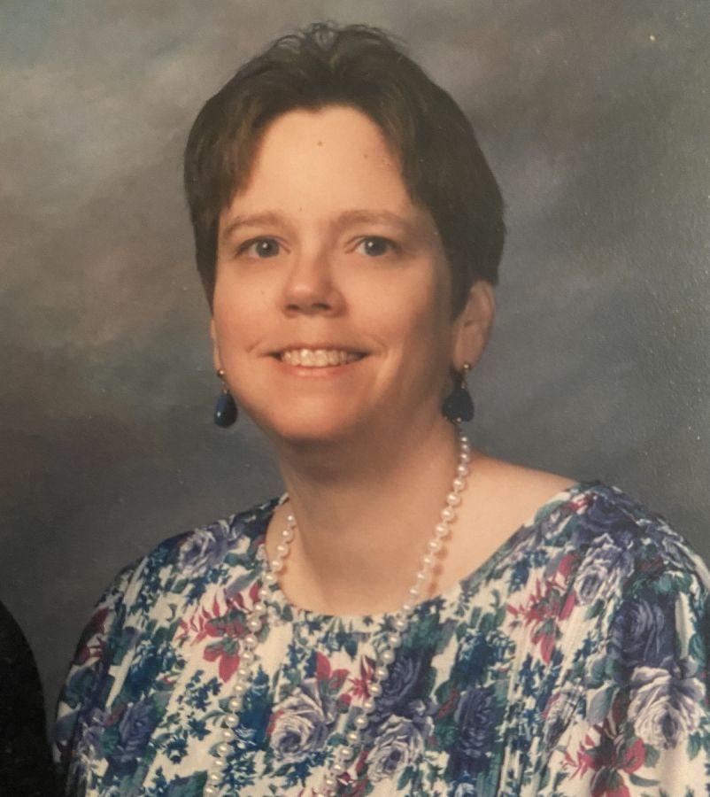 Eileen D. Johnson