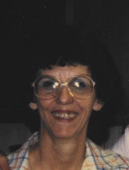 Ivy Joan Foreman